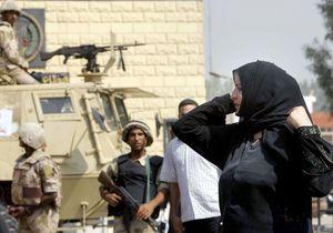 Egypte : un rapport alarmant sur l'impunité des crimes sexuels