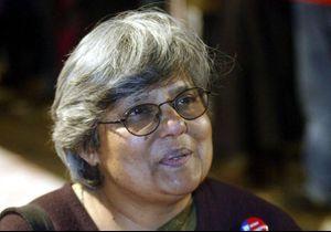 Ela Gandhi: «Avec Mandela nous parlions souvent de Gandhi»