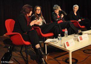 Elle Active : travail, les femmes peuvent-elles faire jouer la solidarité ?