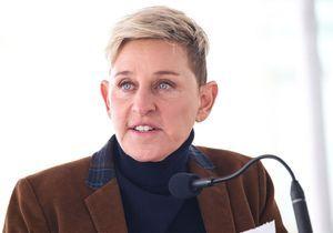 Ellen DeGeneres agressée sexuellement : « Je ne veux pas que d'autres filles laissent quelqu'un leur faire ça »