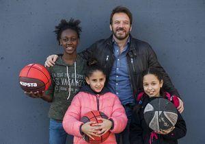 « Elles ont toutes une histoire » : rencontre avec Samuel Le Bihan
