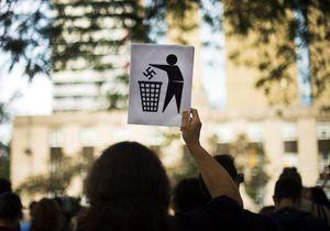 Émeutes raciales à Charlottesville : Hollywood lève le poing