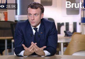 Emmanuel Macron annonce un grand sondage sur les discriminations
