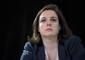 Emmanuelle Cosse, une combattante dans la tourmente