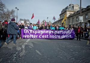 En 40 ans, l'opinion des Français sur l'IVG a bien changé