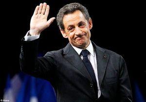 En cas de défaite, Sarkozy arrêtera la politique