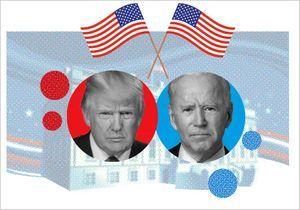 En direct : Joe Biden élu président, tous les résultats de l'élection présidentielle américaine