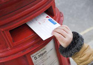 En Ecosse, un petit garçon a envoyé une lettre au paradis à son père mort… et a reçu une réponse