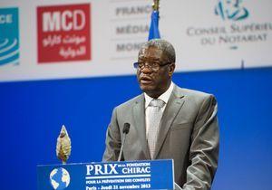 En RDC, le docteur Mukwege dénonce les viols des fillettes