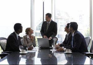 Encore trop peu de femmes dans les sociétés du CAC 40