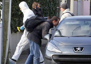 Enfants égorgés : la mère arrêtée à Paris