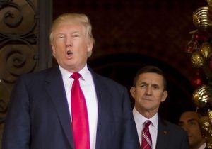 Enquête russe : Donald Trump gracie son ex-conseiller Michael Flynn soupçonné de collusion