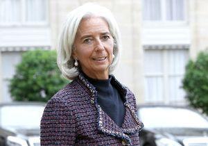 Entretien décisif pour Christine Lagarde dans l'affaire Tapie
