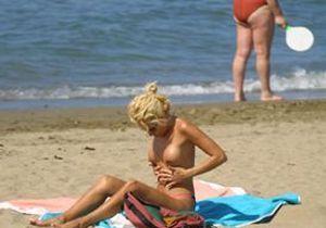 Espagne : femmes au bord de la crise mammaire