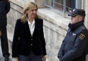 Espagne: la fille du roi «a toute confiance en son mari»