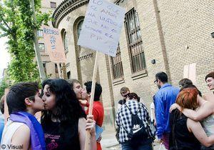Espagne : le mariage gay enfin légal