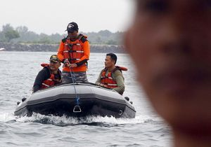 Espoir pour les deux plongeuses japonaises disparues à Bali