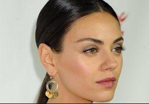 Est-il indécent d'allaiter en public ? Mila Kunis relance le débat