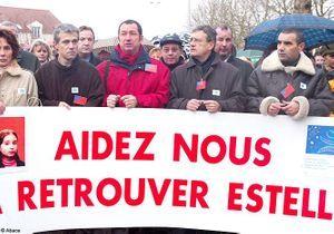 Estelle Mouzin : la famille dénonce l'immobilisme de la justice