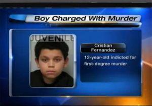 Etats-Unis : un garçon de 12 ans risque la prison à vie