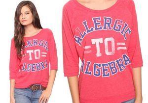 Etats-Unis : un t-shirt sexiste crée la polémique