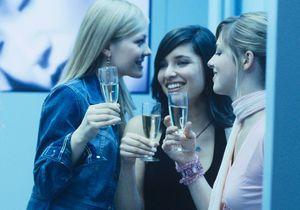 Etudiants : vers la fin du binge drinking ?