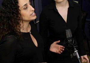 Eurovision : un duo israélien crée la polémique