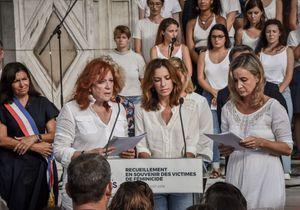Eva Darlan, Aure Atika, Anne Hidalgo… mobilisées contre les féminicides