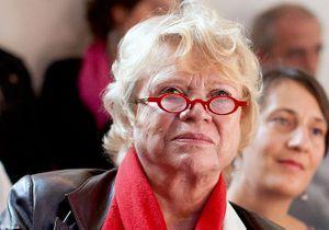 Eva Joly a signé le « pacte pour l'égalité »