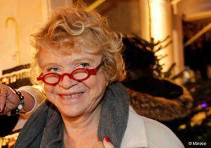 Eva Joly répond aux attaques de Marine Le Pen