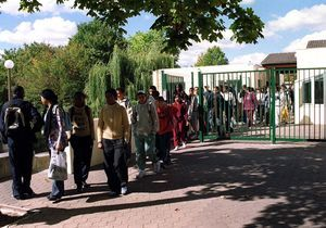 Evry : un collège ferme après plusieurs cas de tuberculose