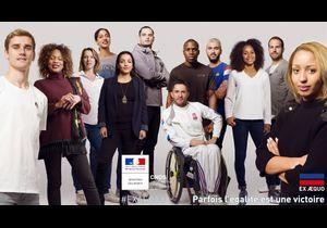 #EXAEQUO : quand les sportifs se mobilisent pour lutter contre les discriminations