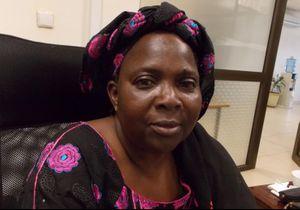 Excision : rencontre avec Madina Bocoum Daff, la Malienne qui fait plier les chefs de village