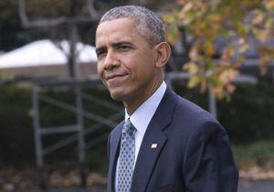 Facebook : Barack Obama s'est inscrit sur le réseau de Mark Zuckerberg