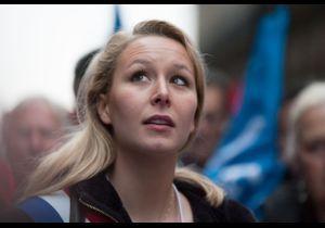 Fallait-il révéler le nom du père de Marion Maréchal-Le Pen?