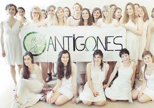 Féminisme : les Antigones, le nouveau groupe anti-Femen