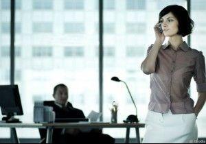 Femmes actives : 35% se sentent discriminées au travail