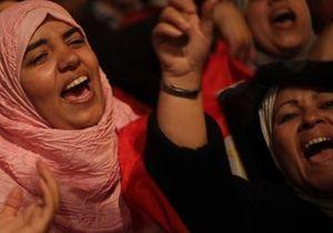Femmes dans les pays arabes : «nous voulons les soutenir»