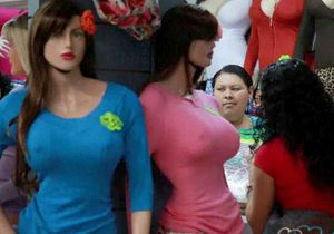 Fesses et poitrine surdimensionnées: la nouvelle norme au Vénézuela