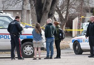 Fête macabre à Calgary : cinq étudiants tués