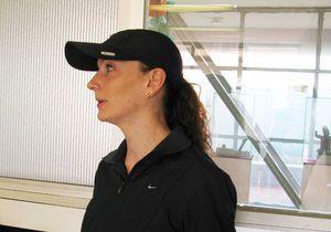 Florence Cassez en route pour Paris