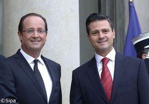 Florence Cassez : Hollande confiant en la justice mexicaine