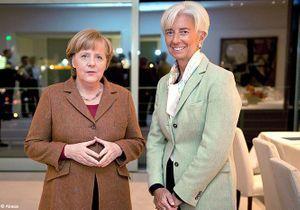 Forum de Davos : trop peu de femmes parmi les décideurs