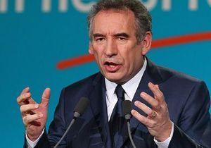 François Bayrou appelle les Français à « résister »
