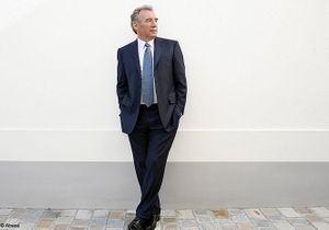 François Bayrou se lance officiellement dans la présidentielle