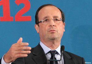 François Hollande appelle les socialistes au « combat »
