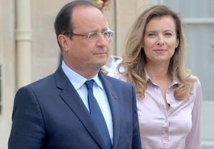 François Hollande, et si tout n'était pas fini avec Valérie Trierweiler?