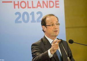 François Hollande rappelle les troupes socialistes à l'ordre
