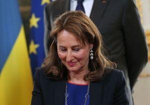 François Hollande - Ségolène Royal : l'un reste, l'autre aussi