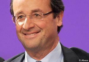 François Hollande : un mail aux électeurs de la primaire PS
